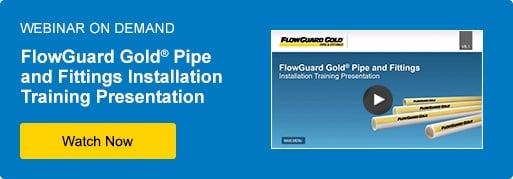 CPVC Pipe Installation Instructions | Lubrizol Advanced