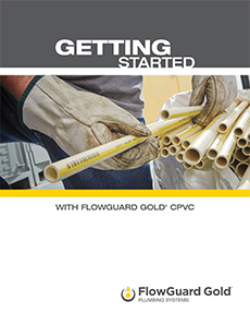 How To Switch to FlowGuard Gold CPVC Brochure