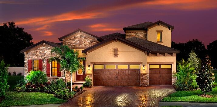FlowGuard Gold case study featuring Top 100 homebuilder Homes by Westbay