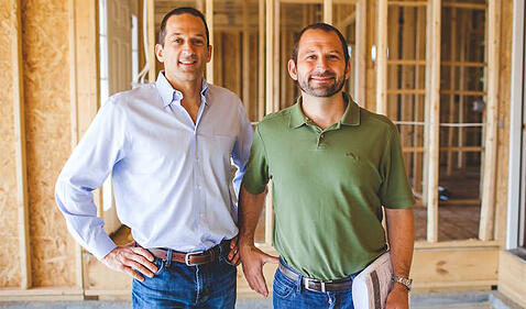 Owners of Cristo Homes
