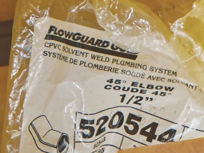 flowguard gold cpvc fittings