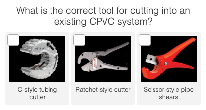 tubing cutters cpvc
