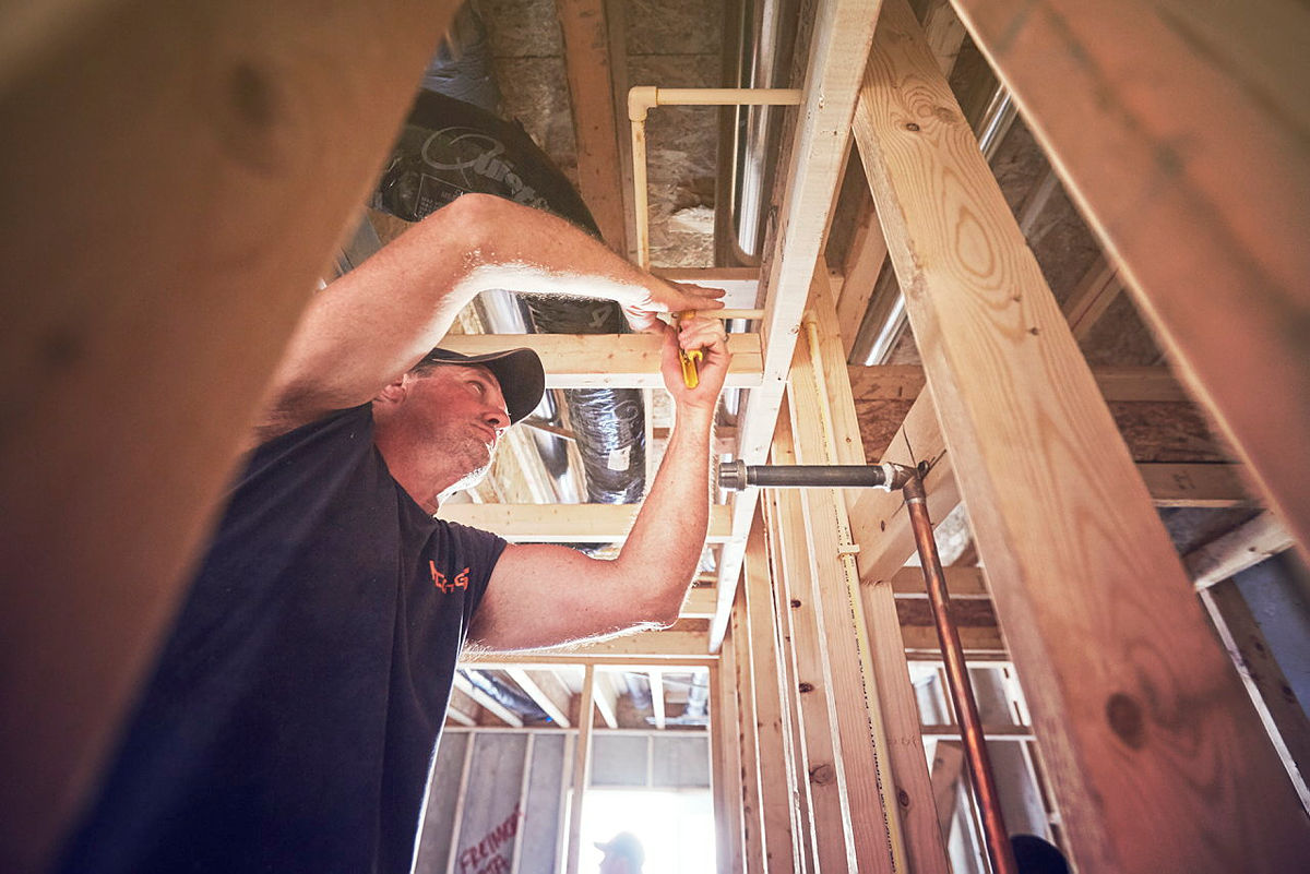 Top 5 DIY Mistakes for Service Plumbers to Watch for with CPVC