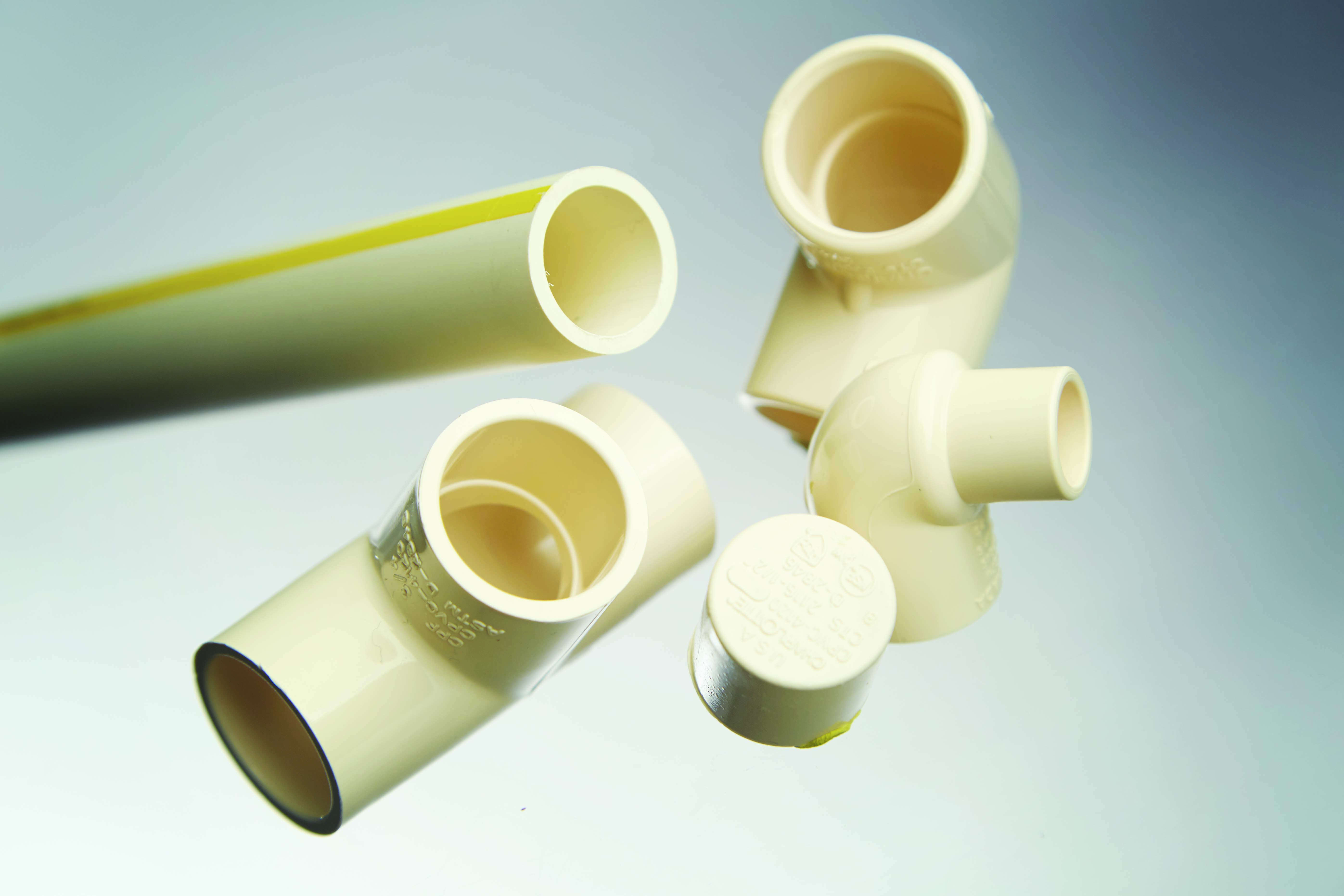 CPVC or PVC: Make the Right Choice for Plumbing Repairs