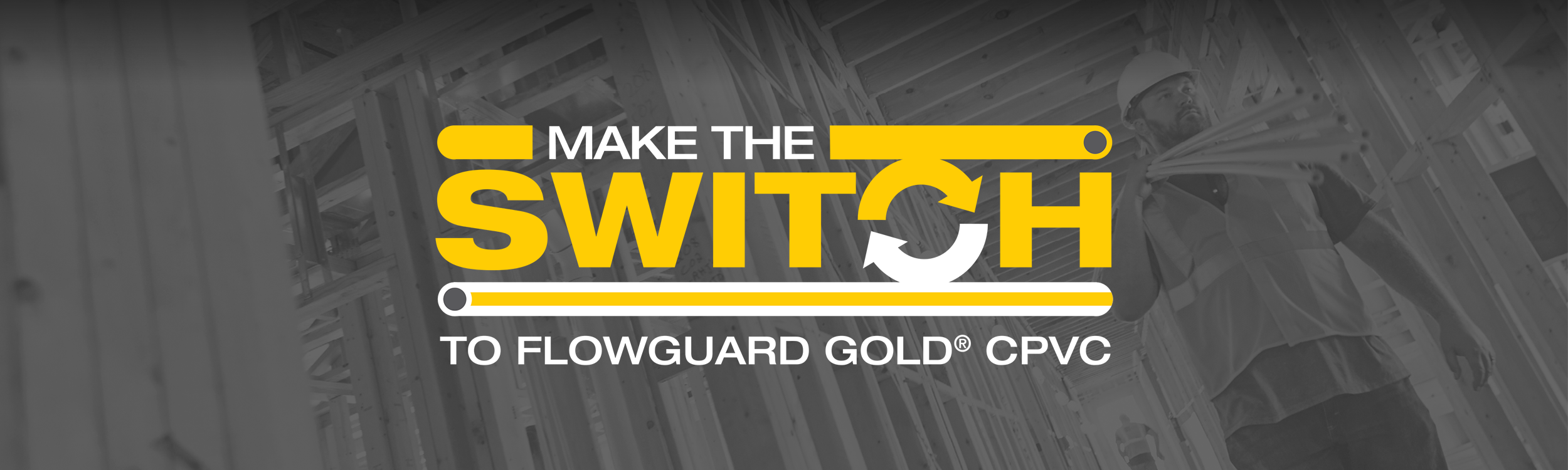 Make the Switch to FlowGuard Gold CPVC | Lubrizol Advanced