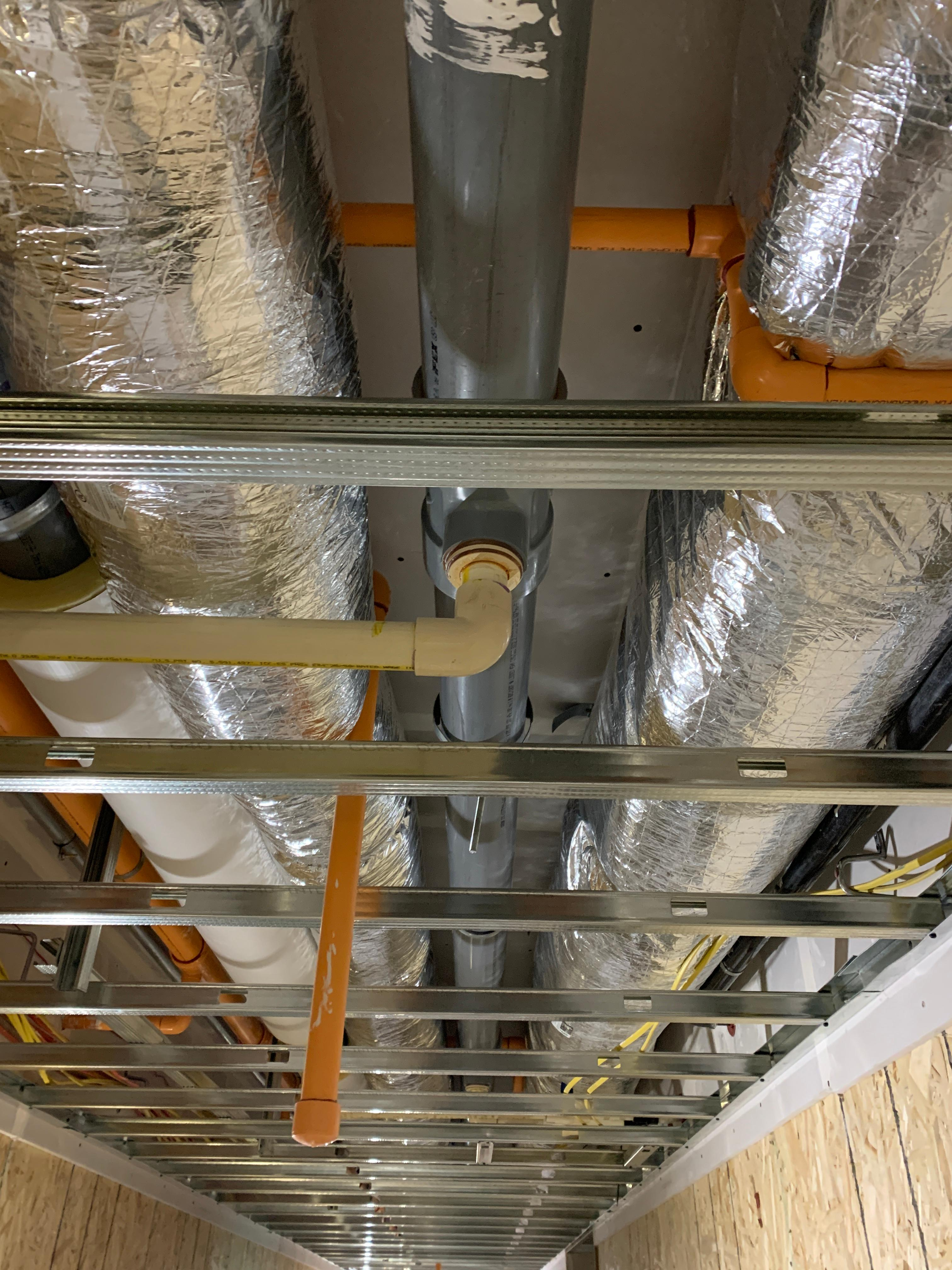Plumber Finds Lasting Success with CPVC for Multi-Story Mains and Risers