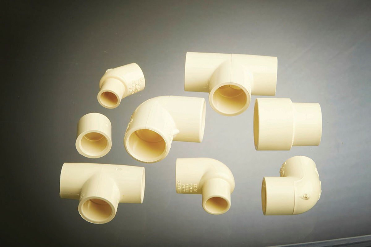 Frequently Asked Questions About CPVC Fittings